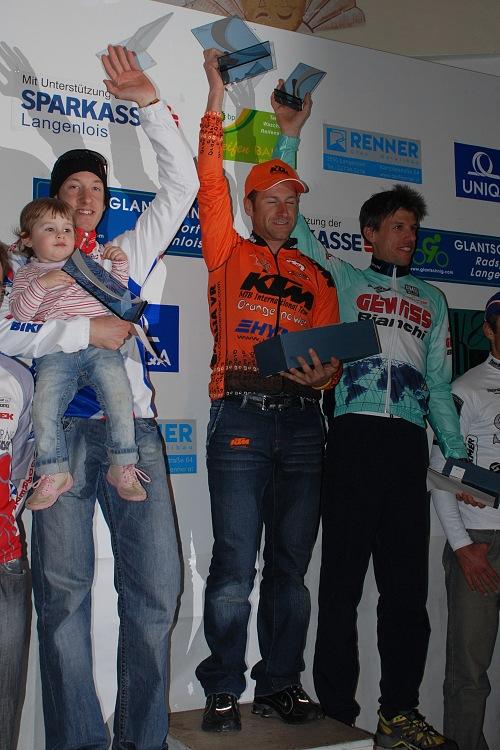 Kemptal-Klassik-Trophy, 1.4.2007, Langenlois/AUT