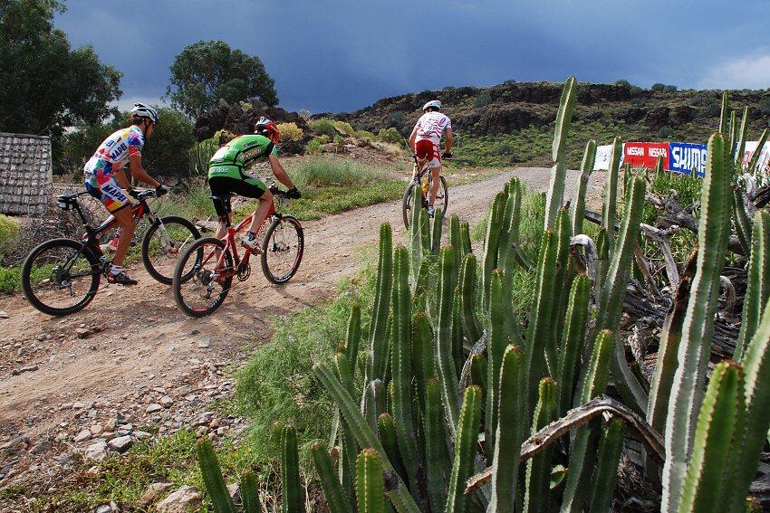 SP MX no. 1 - Gran Canaria