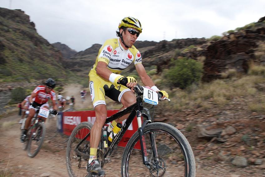 SP MX no. 1 - Gran Canaria -Gilberto Simoni