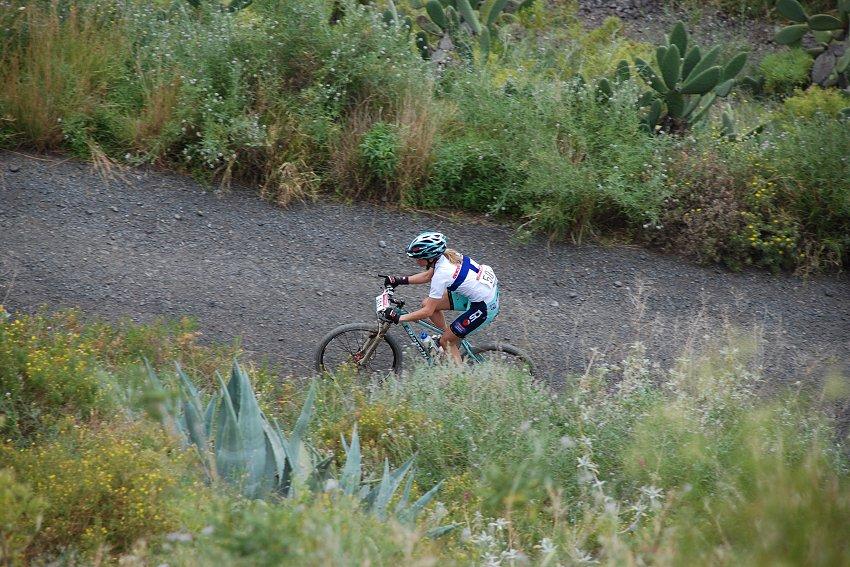 SP MX no. 1 - Gran Canaria - Pia Sundstedt