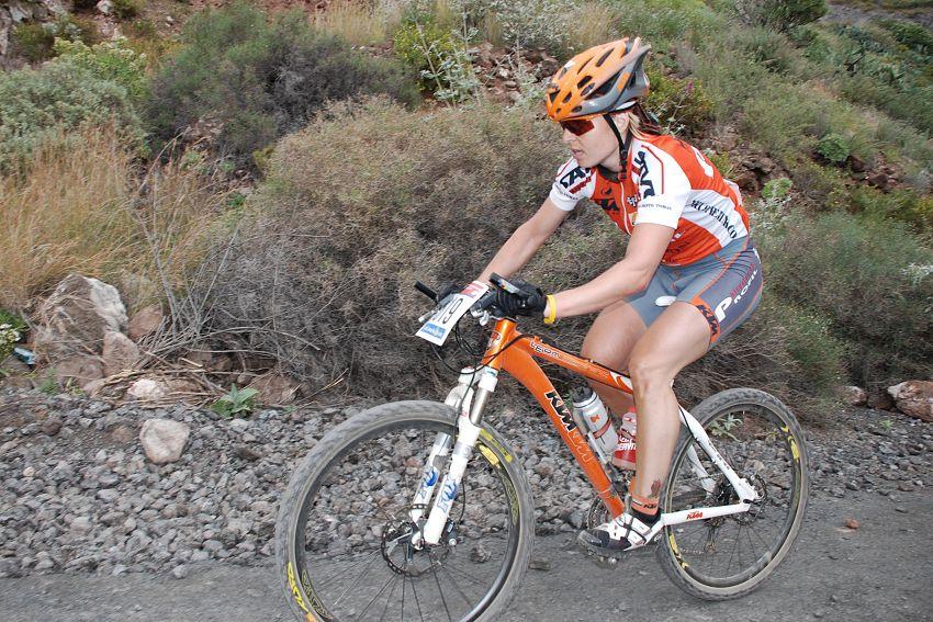 SP MX no. 1 - Gran Canaria - Bára Radová