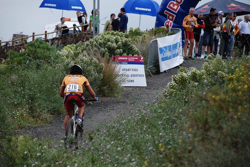 SP MX no. 1 - Gran Canaria - Pavel Martínek