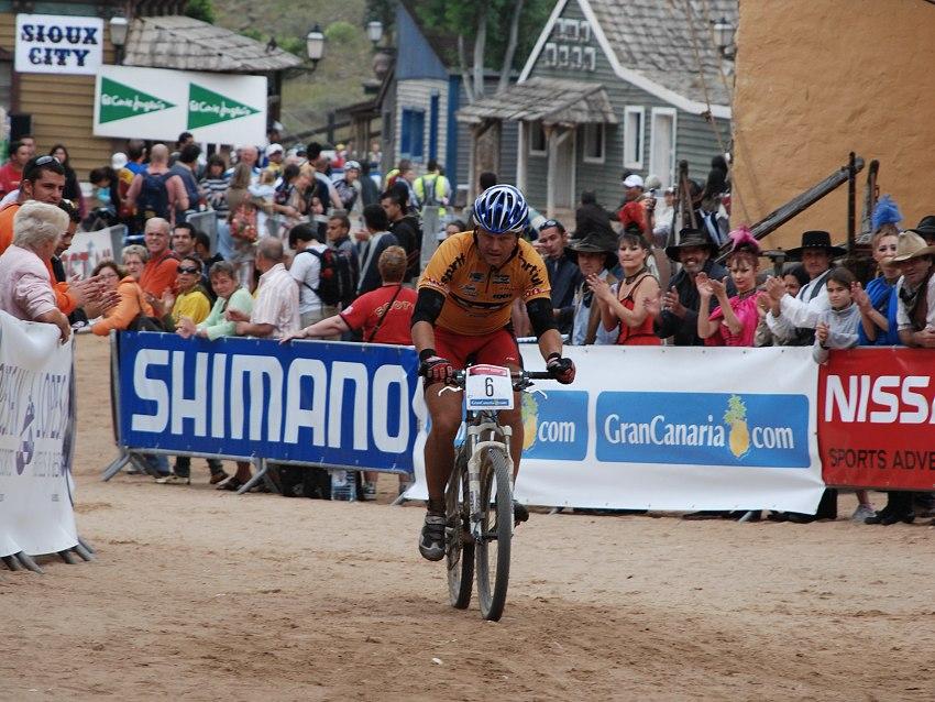 SP MX no. 1 - Gran Canaria - Ivan Ryba��k