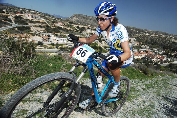 Race under the Sun, Kypr 11.3.2007, foto: Armin Küstebrück/Bikesportnews