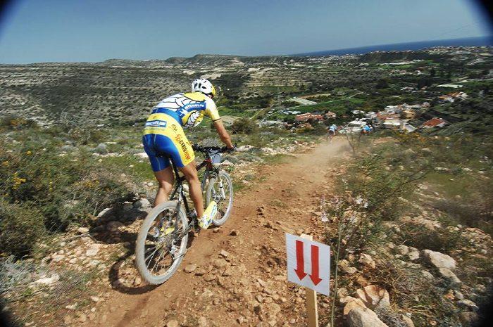 Race under the Sun, Kypr 11.3.2007, foto: Armin K�stebr�ck/Bikesportnews