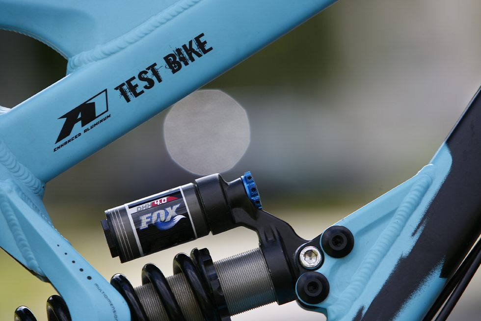 Specialized SX Trail 2006 TEST