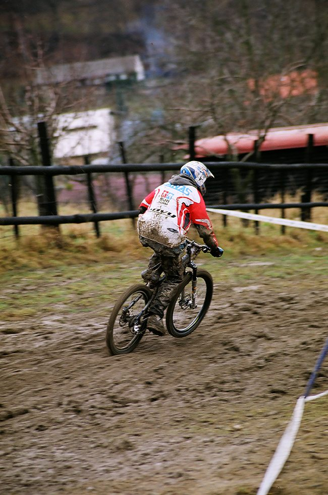 GT Gogen Tour 2007 No.2 - Rusava