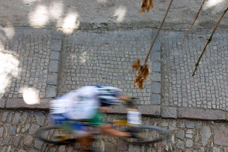 2. závod ČP XC Kutná Hora 19.5. 2007