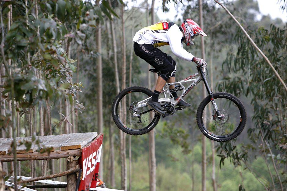 SP DH No.1 Vigo 2007