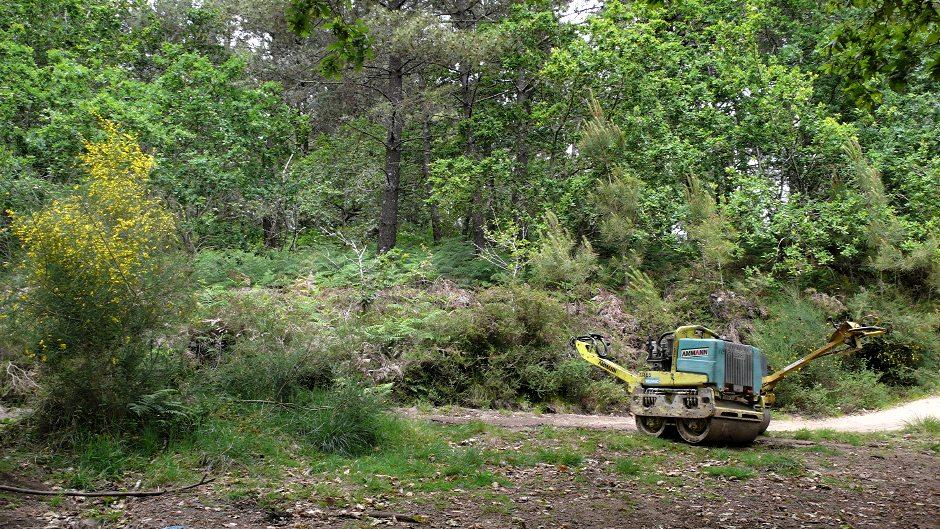 SP 4X No.1 Vigo 2007