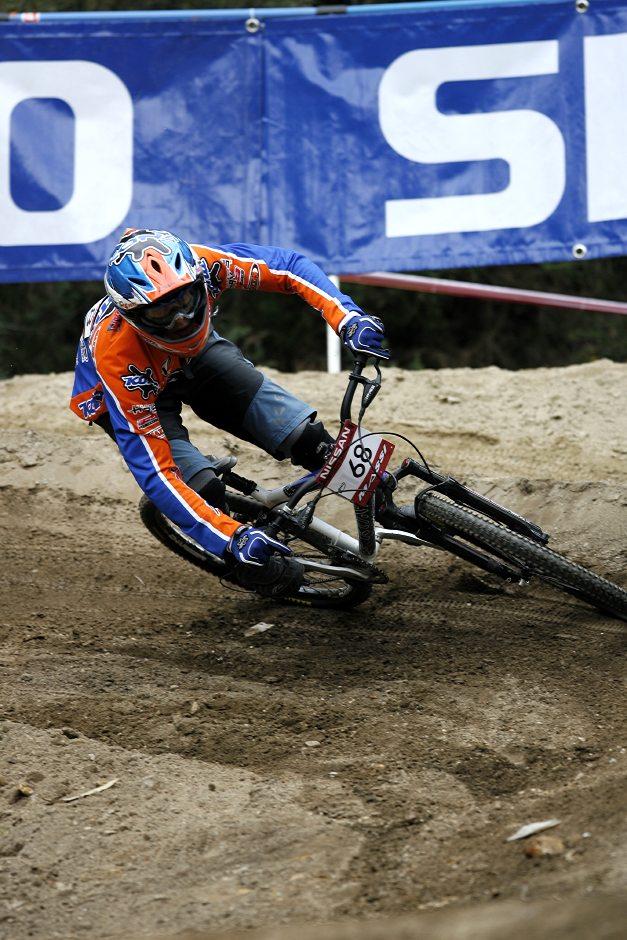 SP 4X No.1 Vigo 2007 - Kamil Tatarkovič