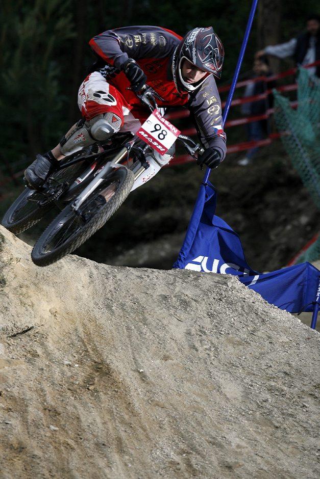 SP 4X No.1 Vigo 2007 - Lukáš Měchura v kvalifikaci