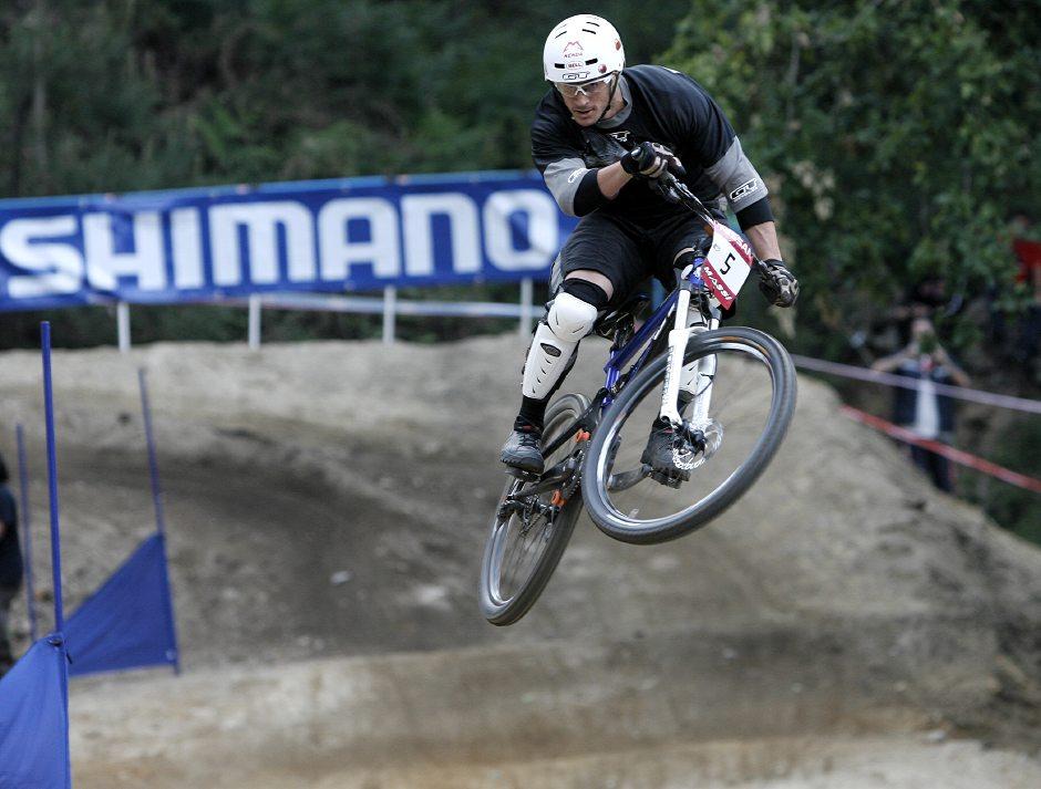 SP 4X No.1 Vigo 2007 - Brian Lopes