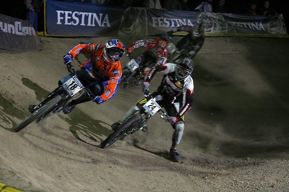 Festina 4X Nightrace 2007 - Szawno Zdr�j