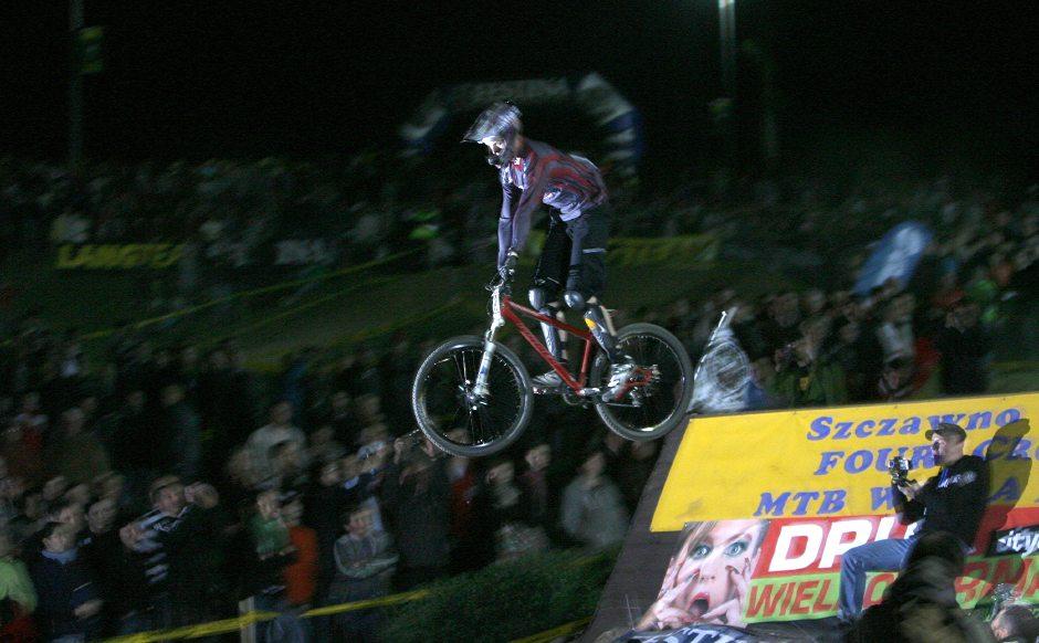 Festina 4X Nightrace 2007 - Szawno Zdrój