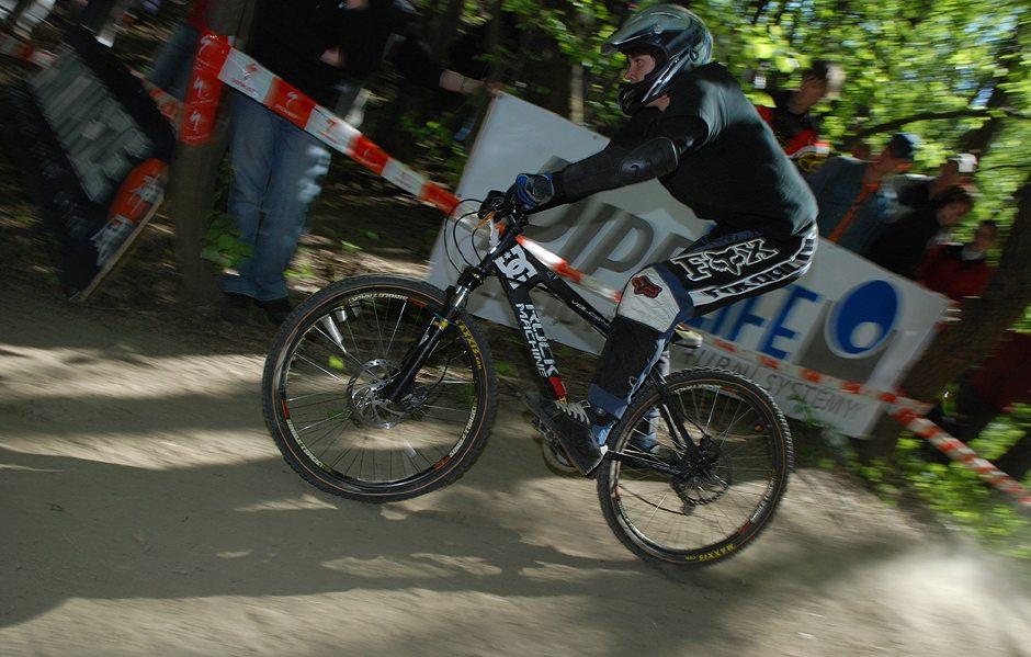 WBC No.1 Otrokovice - 2007