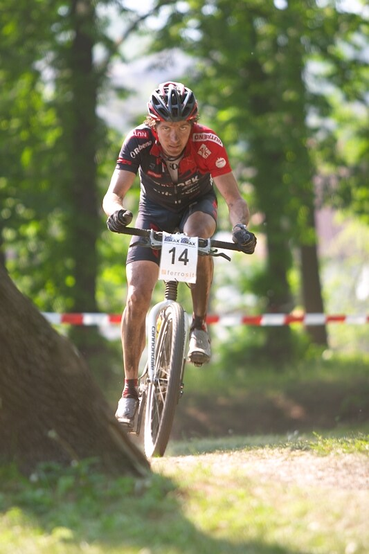 ČP XC No.1 Teplice 2007 - Radim Kořínek