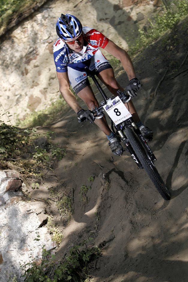 �P XC No.1 Teplice 2007