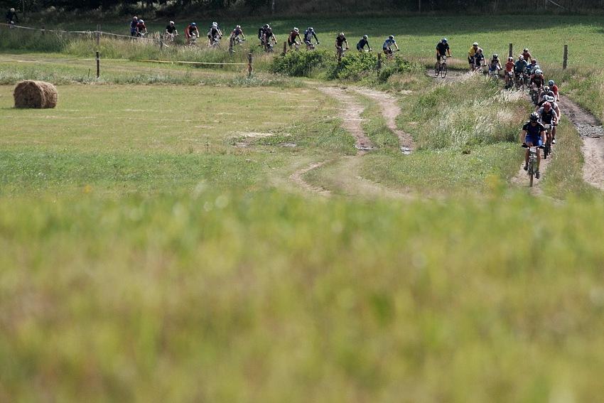 MČR Maraton 2007