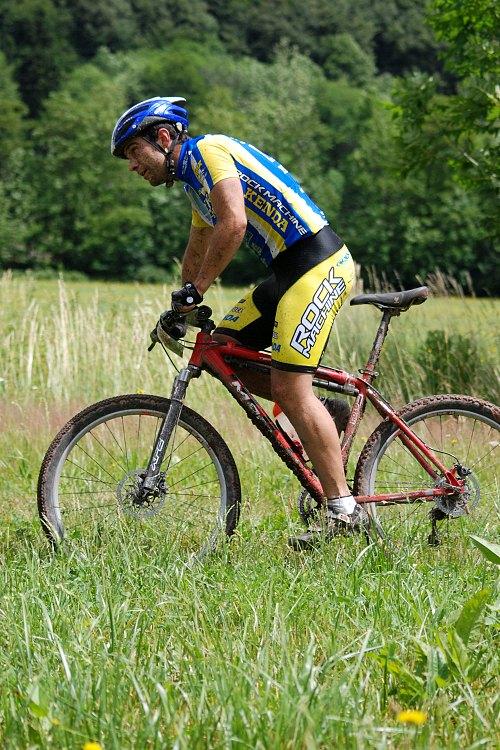 M�R Maraton 2007 - V�na Hornych
