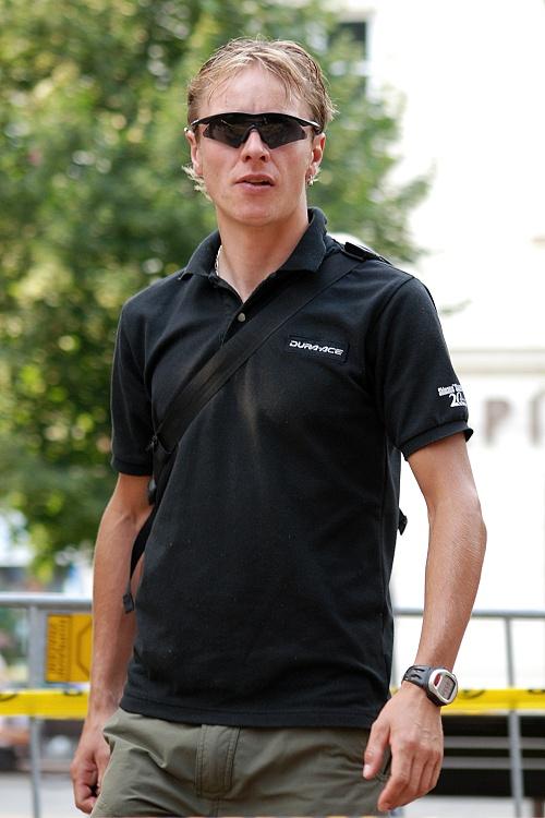 Author Korida 07 - Pavel Zerzan