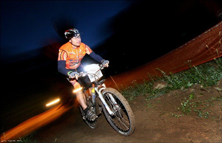 MTB 24 hodin 2007 - foto : Jiří Synek