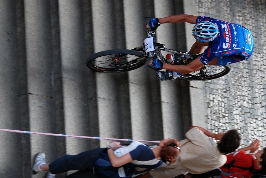 Pra�sk� schody 2007 - V�clav Je�ek