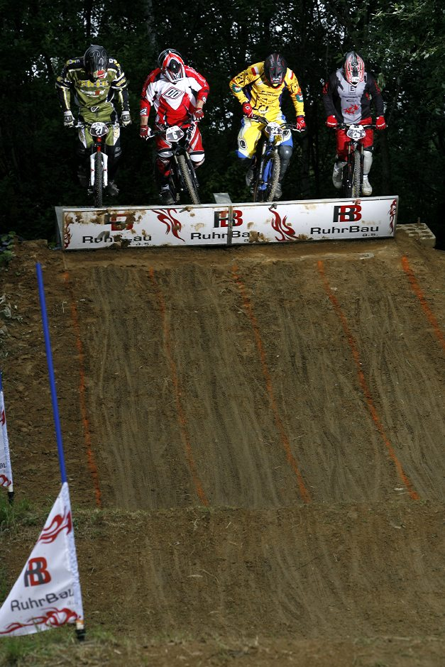 ČP 4X 2007 No. 1 - Přerov