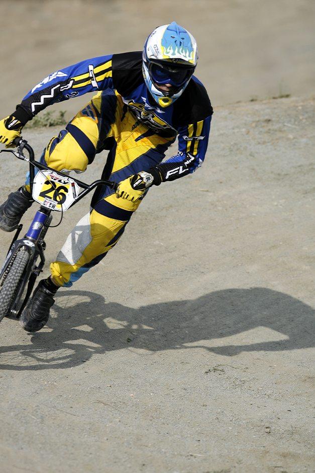 BMX �P 2007 No.3 - Brno
