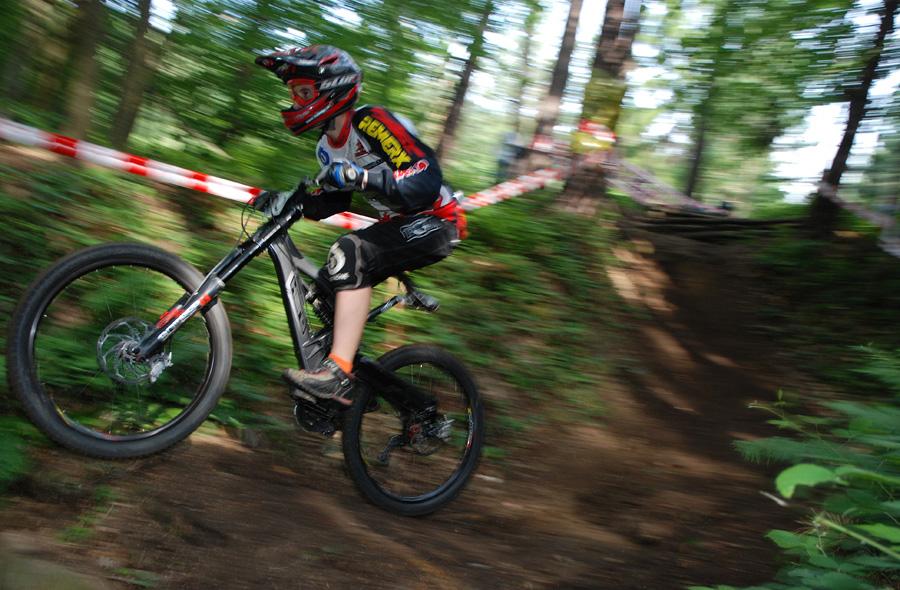 WBC Rally 2007 No.2 - Luha�ovice