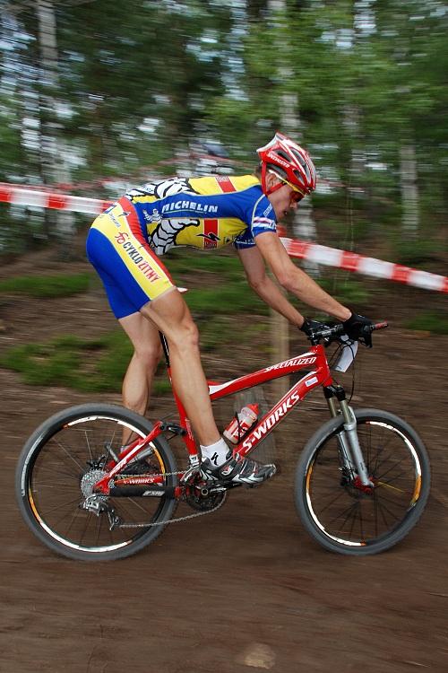 ČP XC Česká Kamenice 07 - Tomáš Vokrouhlík