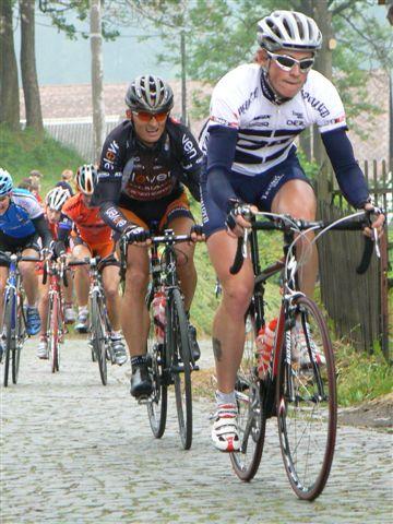 Specialized Sudety Tour 2007, foto: Josef Bitnar