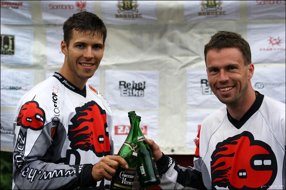 3 DH Cup No. 5 - Meziboří u Litvínova
