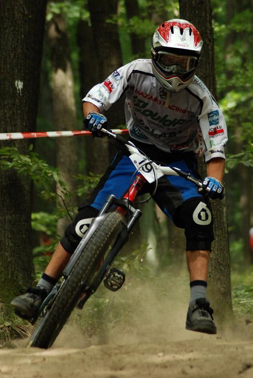 WBC Rally 2007 No. 4