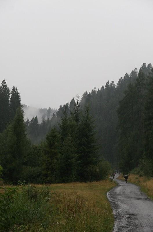 Horal 2007 - Svit/Slovensko, foto: