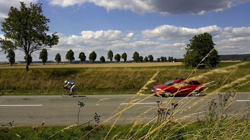Mistrovstv� �R silni�n� �asovka, 4.8. 2007  - ���r nad S�zavou