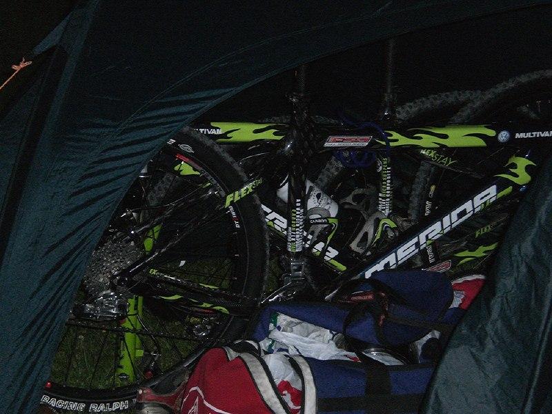 Jeantex Bike Transalp Challenge 2007, foto: Miroslav Hlou�ek, Jakub Ve�krna, eventshot.eu