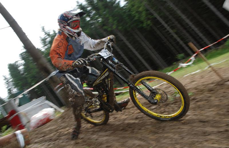 WBC No.3 - Velk� Karlovice 2007