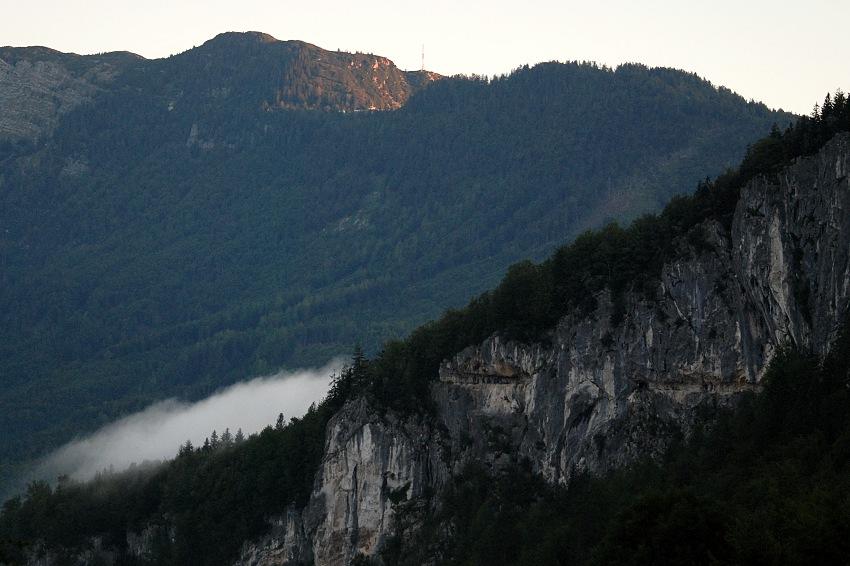 Salzkammergut Trophy 07 - Ewige Wand - Věčná zeď