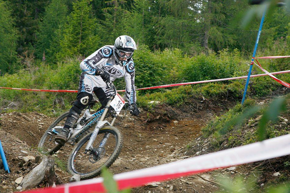 SP DH Schladming 2007 - Dan
