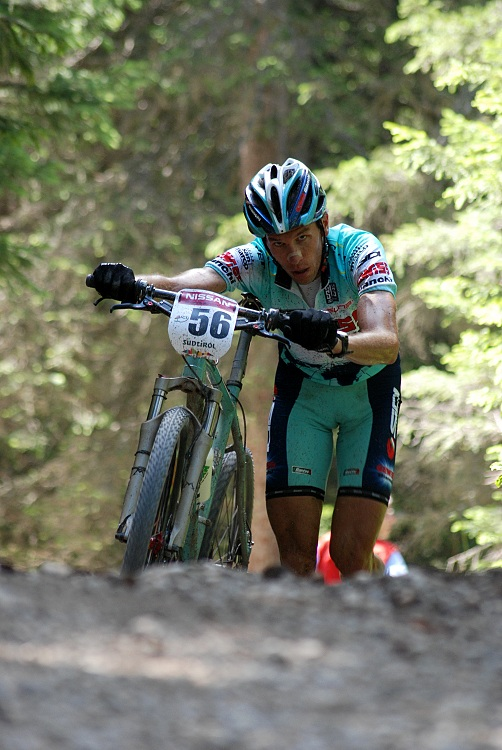 Dolomiti Superbike 07 - Martin Kraler