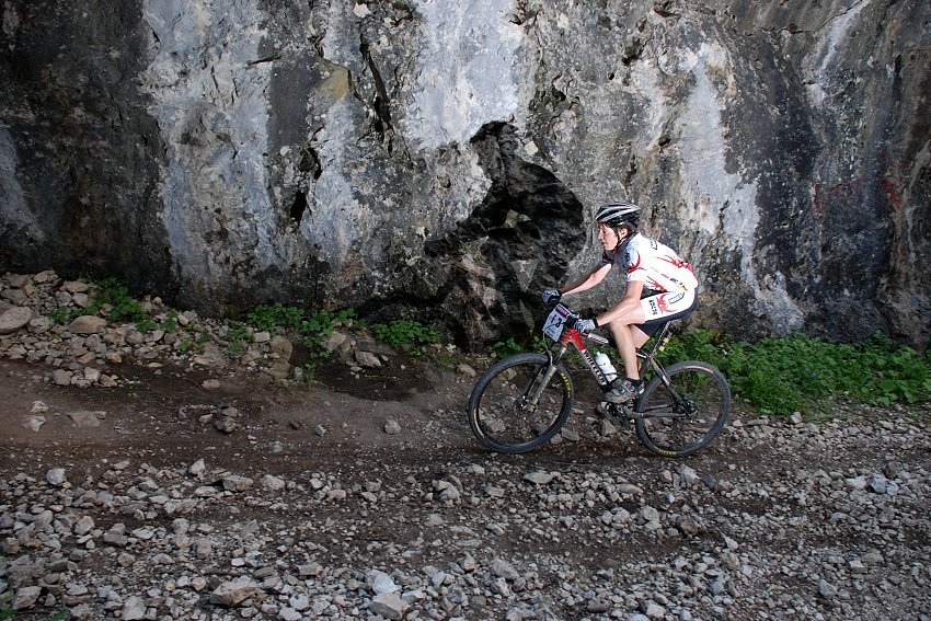 Dolomiti Superbike 07 - Esther Suss