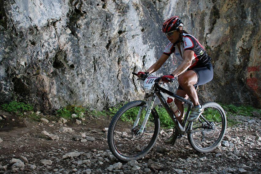 Dolomiti Superbike 07 - Dolores Rupp