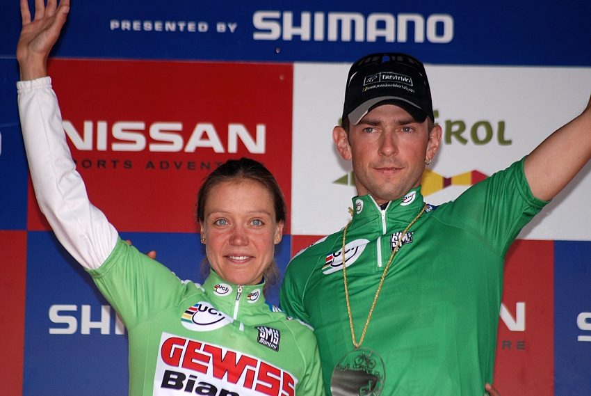 Dolomiti Superbike 07 - lídři SP po druhém závodě
