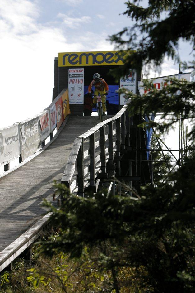 Remoex DH Cup 2007 No.3 - Špindlerův Mlýn