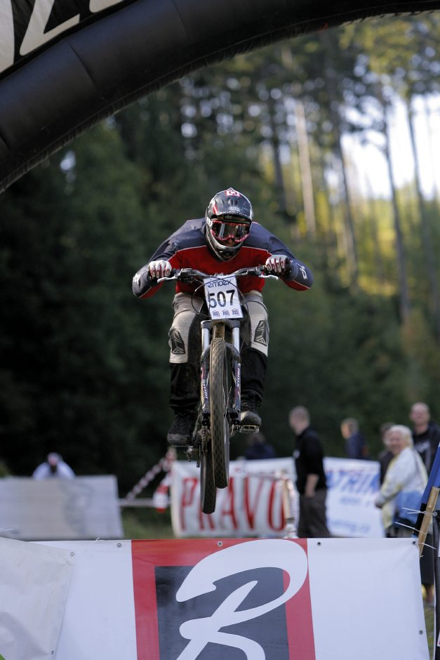 Remoex DH Cup 2007 No.3 - �pindler�v Ml�n
