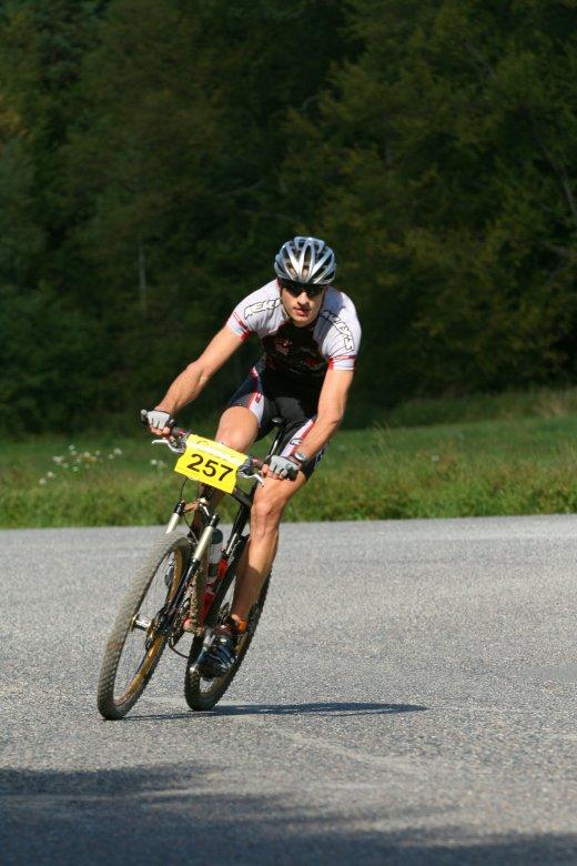GT Zaskar Challenge 15.9. 2007, foto: Miroslav Wudy Chl�dek