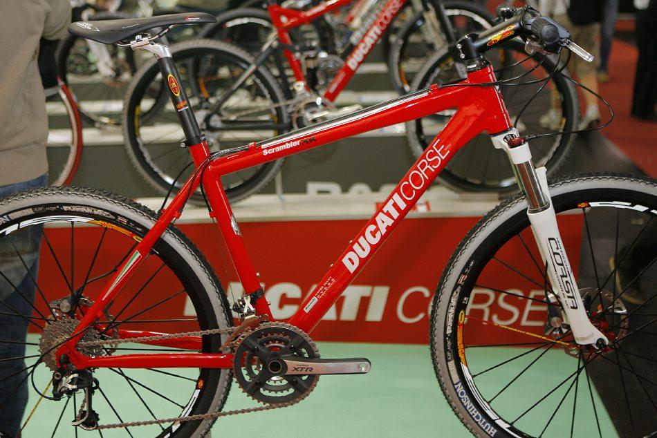 Bianchi 2008