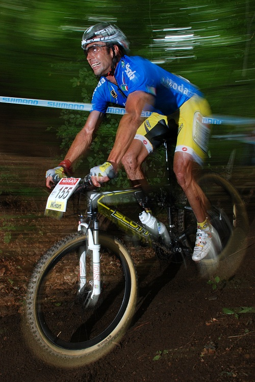 SP XC no. 6 - Maribor (SLO) - Gilberto Simoni
