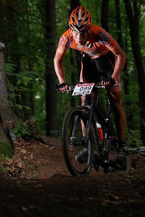 SP XC no. 6 - Maribor (SLO) - Filip Eberl